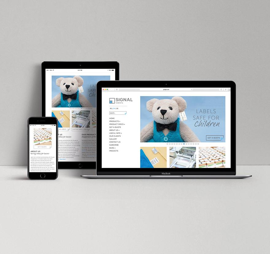 website-signal
