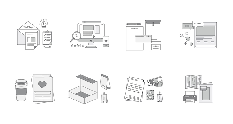 Корпоративни дизайн елементи